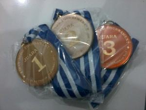 bikin medali olaharga (B01)