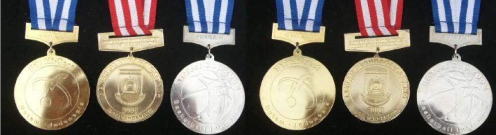 Jual Medali Murah Pesan Medali Murah