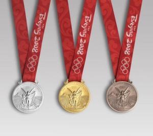 jual medali (M01)