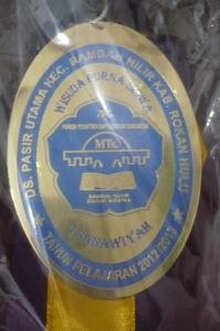 Medali Wisuda (WB 03)